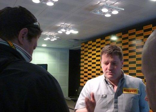 F1 2012: il GP di Abu Dhabi dal punto di vista dei Pirelli P Zero - Foto 15 di 48