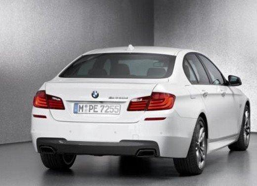 BMW M Performance Diesel - Foto 10 di 25