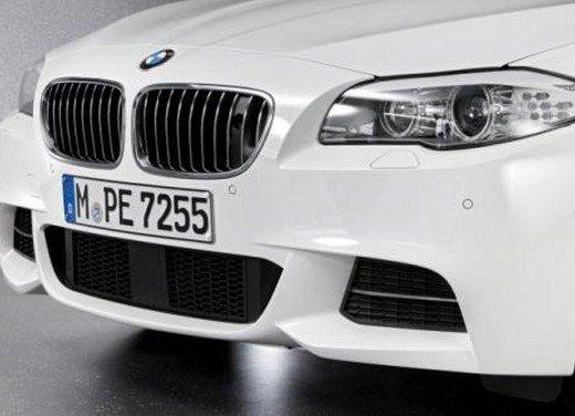 BMW M Performance Diesel - Foto 11 di 25