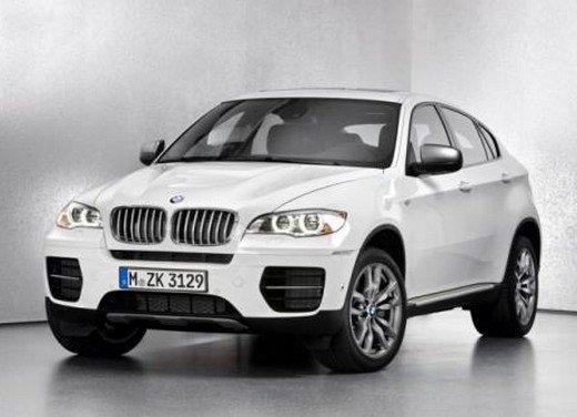 BMW M Performance Diesel - Foto 12 di 25