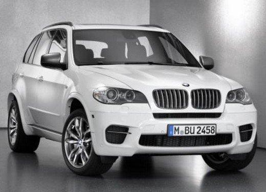 BMW M Performance Diesel - Foto 13 di 25
