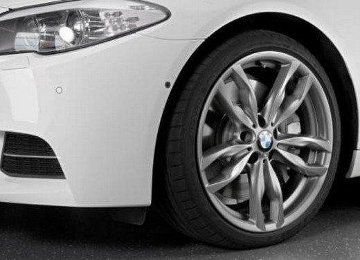 BMW M Performance Diesel - Foto 14 di 25