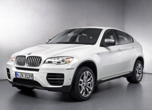 BMW M Performance Diesel - Foto 15 di 25