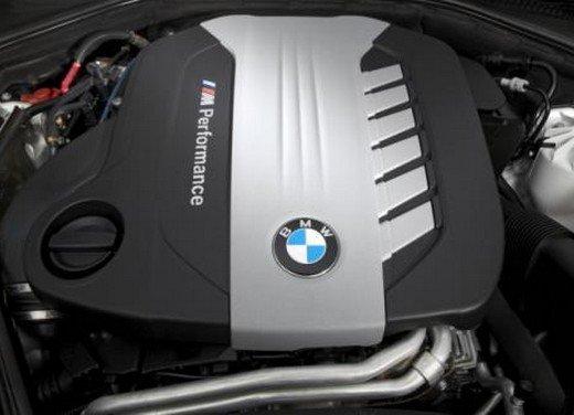 BMW M Performance Diesel - Foto 16 di 25