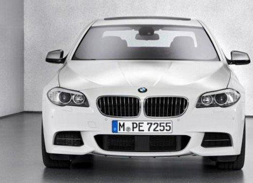 BMW M Performance Diesel - Foto 17 di 25