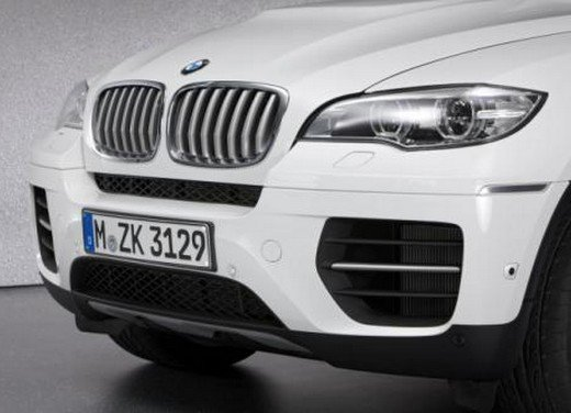BMW M Performance Diesel - Foto 18 di 25