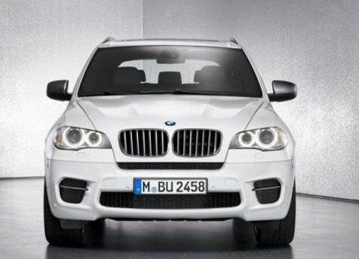 BMW M Performance Diesel - Foto 19 di 25