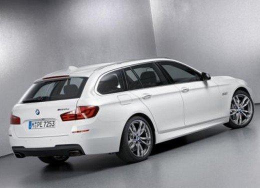 BMW M Performance Diesel - Foto 1 di 25