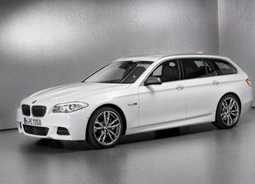 BMW M Performance Diesel - Foto 21 di 25