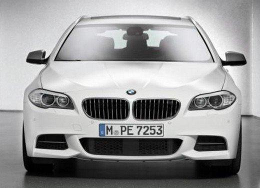 BMW M Performance Diesel - Foto 2 di 25