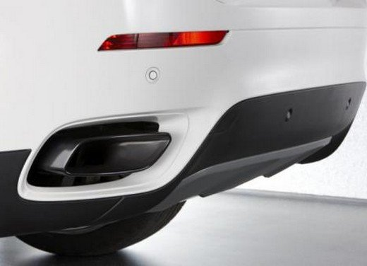 BMW M Performance Diesel - Foto 3 di 25