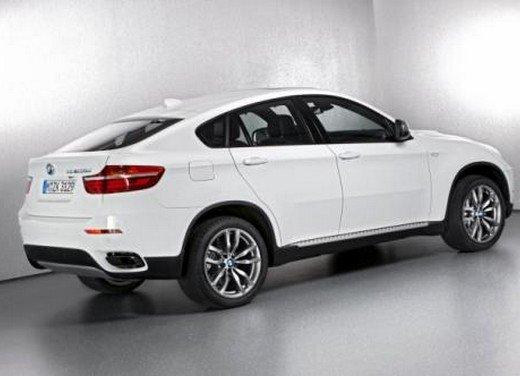 BMW M Performance Diesel - Foto 4 di 25