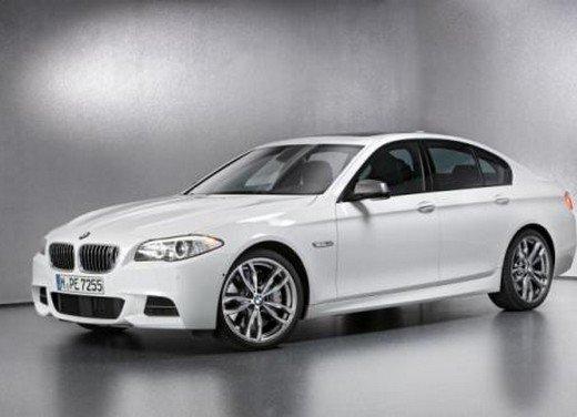 BMW M Performance Diesel - Foto 5 di 25