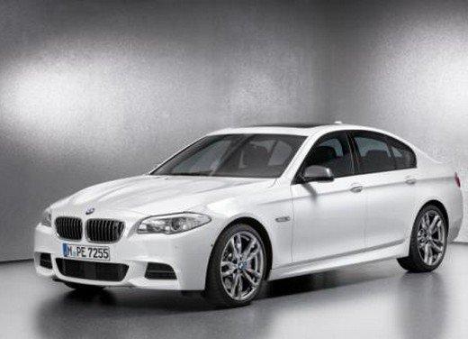 BMW M Performance Diesel - Foto 6 di 25