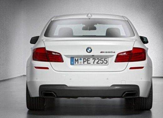 BMW M Performance Diesel - Foto 8 di 25
