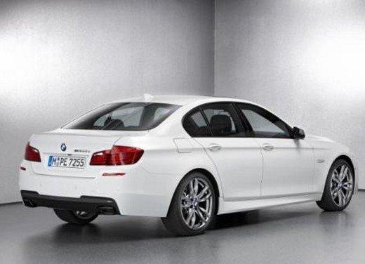 BMW M Performance Diesel - Foto 9 di 25