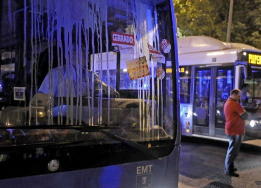 Sciopero mezzi pubblici a Roma venerdi 19 aprile: Atac e Roma Tpl si fermano per 24 ore - Foto 2 di 35
