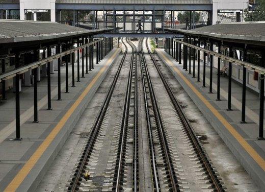 Sciopero Trenitalia venerdì 8 marzo 2013 revocato: treni regolari
