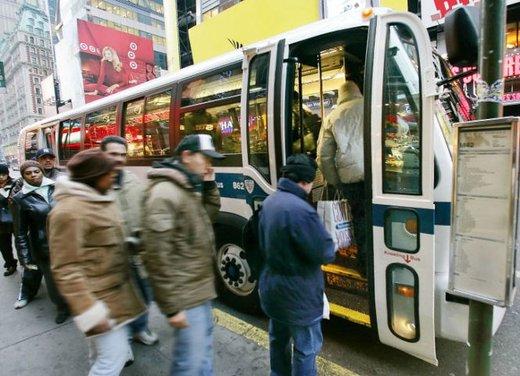 Sciopero mezzi pubblici a Roma venerdi 19 aprile: Atac e Roma Tpl si fermano per 24 ore - Foto 23 di 35