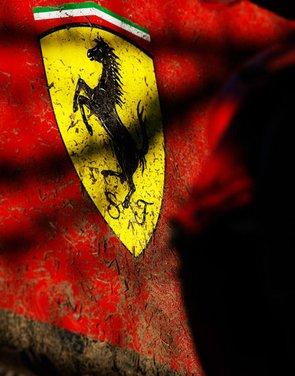Incidenti Ferrari, tutti i crash più curiosi - Foto 16 di 22