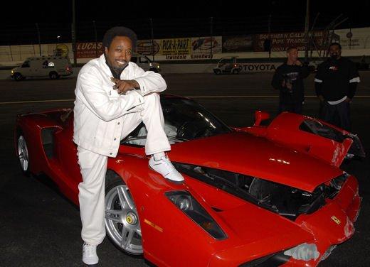 Incidenti Ferrari, tutti i crash più curiosi - Foto 14 di 22