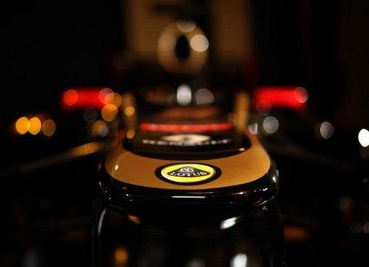 Ferrari F2012 ottava, Lotus prima nei primi test di Jerez - Foto 22 di 24