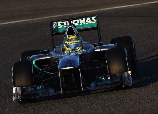 Ferrari F2012 ottava, Lotus prima nei primi test di Jerez - Foto 15 di 24
