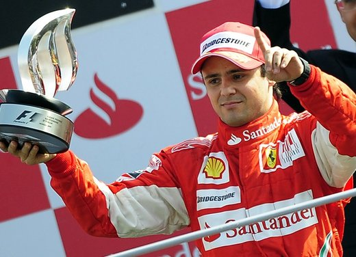 Formula1: classifica costruttori 2012 - Foto 19 di 74