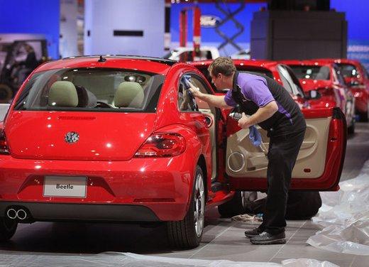Chicago Auto Show 2012 - Foto 5 di 16