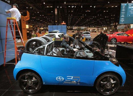 Chicago Auto Show 2012 - Foto 7 di 16