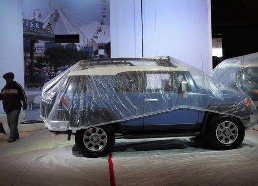 Chicago Auto Show 2012 - Foto 8 di 16