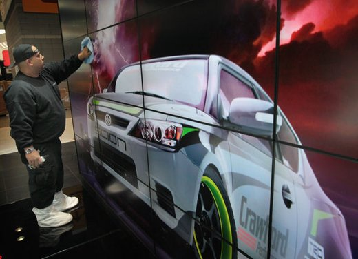 Chicago Auto Show 2012 - Foto 9 di 16