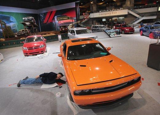 Chicago Auto Show 2012 - Foto 10 di 16