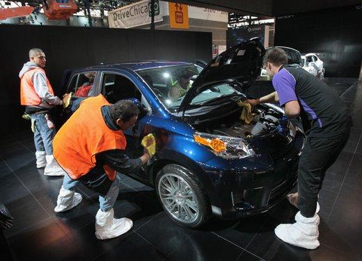 Chicago Auto Show 2012 - Foto 11 di 16