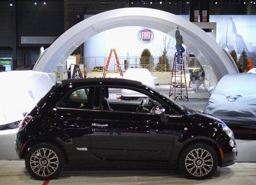 Chicago Auto Show 2012 - Foto 12 di 16