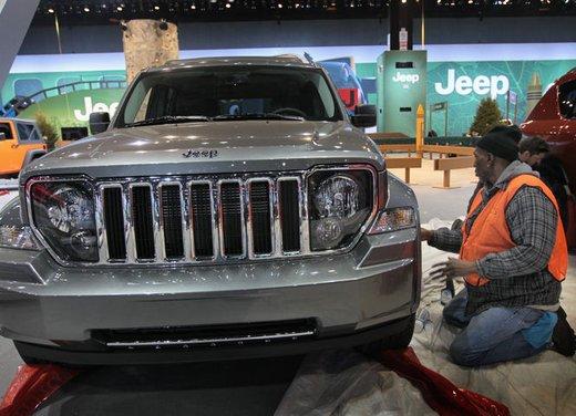 Chicago Auto Show 2012 - Foto 14 di 16