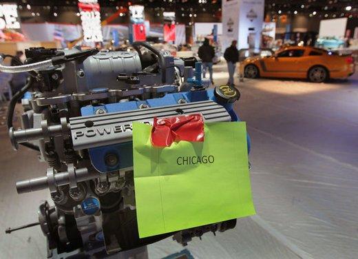 Chicago Auto Show 2012 - Foto 15 di 16