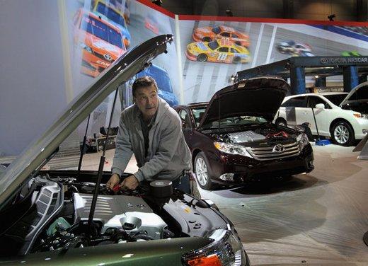Chicago Auto Show 2012 - Foto 16 di 16