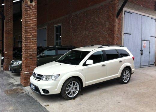A luglio 2012 Fiat Freemont 7 posti clima trizona a partire da 24.300 euro per Fiat  Freemont Urban 2.0 Multijet 16v 140cv