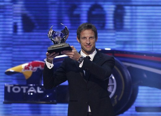 Formula1: classifica costruttori 2012 - Foto 8 di 74