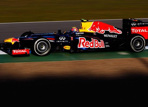Formula1: classifica costruttori 2012 - Foto 3 di 74
