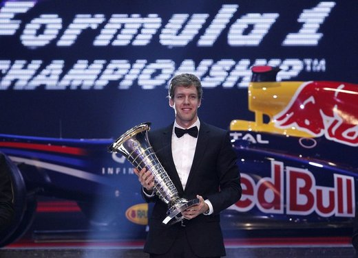 Formula1: classifica costruttori 2012 - Foto 5 di 74