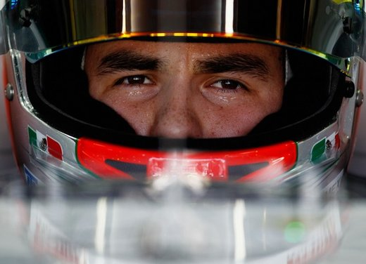Formula1: classifica costruttori 2012 - Foto 62 di 74