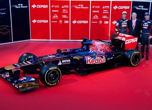 Formula1: classifica costruttori 2012 - Foto 64 di 74