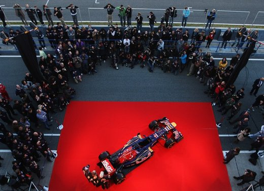 Formula1: classifica costruttori 2012 - Foto 65 di 74
