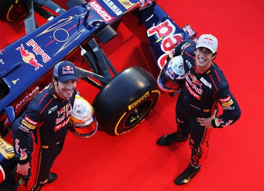Formula1: classifica costruttori 2012 - Foto 68 di 74