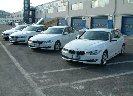 BMW Serie 3: test drive della nuova BMW 335i - Foto 1 di 21
