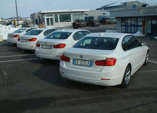 BMW Serie 3: test drive della nuova BMW 335i - Foto 8 di 21
