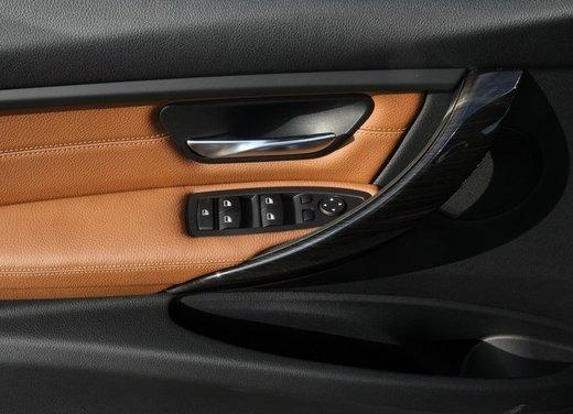 BMW Serie 3: test drive della nuova BMW 335i - Foto 10 di 21