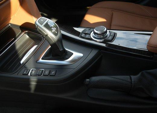 BMW Serie 3: test drive della nuova BMW 335i - Foto 11 di 21